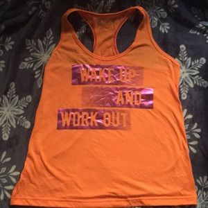 e878204ee50fb Work out tank top